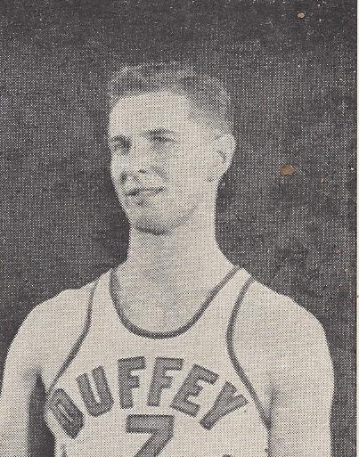 HOWIE SCHULTZ - Pro Basketball Encyclopedia